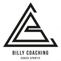 Logo Billy Coaching